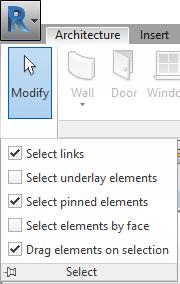 SO - Modify bar