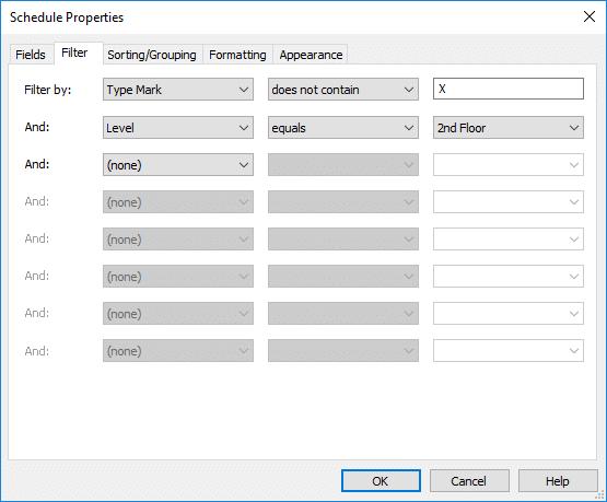 SS - properties - 2nd lfoor