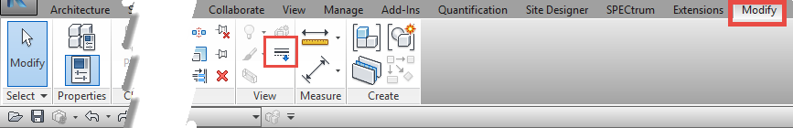 Revit Overhead and Hidden Lines - CADD Microsystems