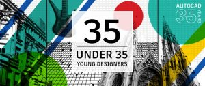Autodesk Top 35 Under 35