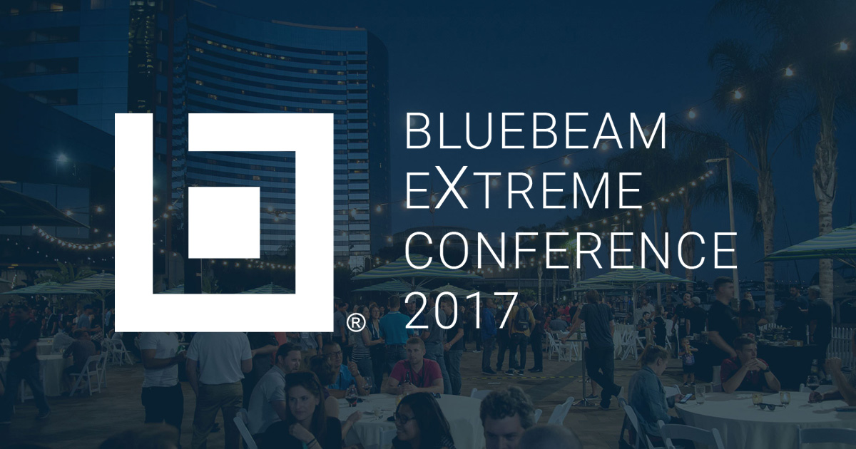 CADD on the road: eXtreme Conference 2017: A Revu - CADD Microsystems