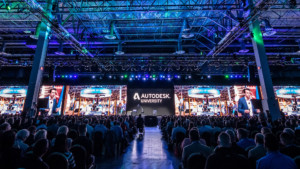 Autodesk University 2019 Class Selections