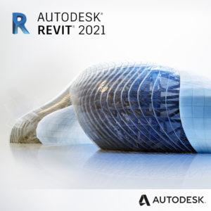 Revit 2021 Product Image