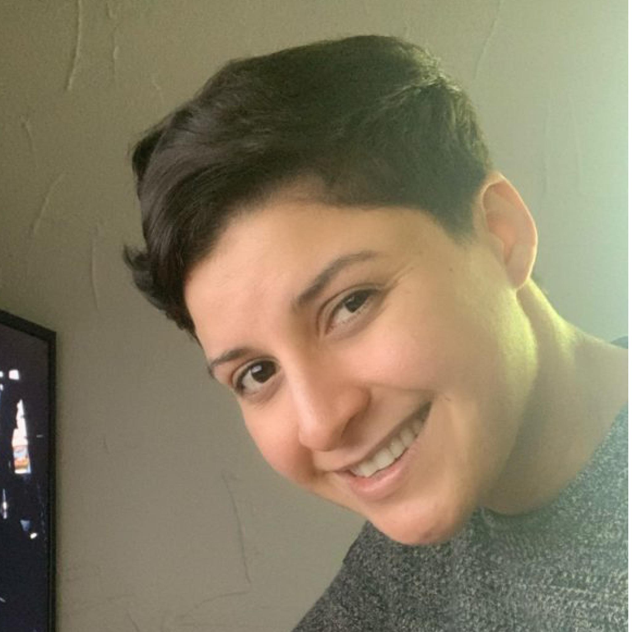 avatar for Eden Davis
