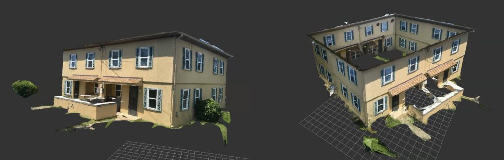 3D Montages