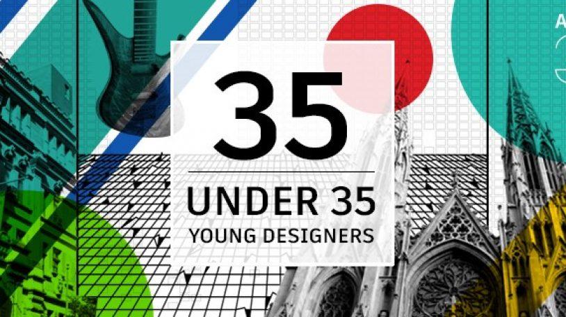 Autodesk Top 35 Under 35