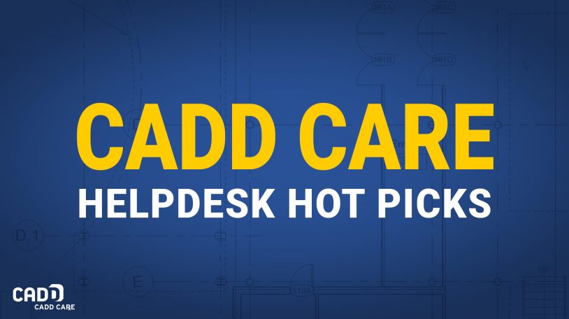 CADD Care Blog Cover
