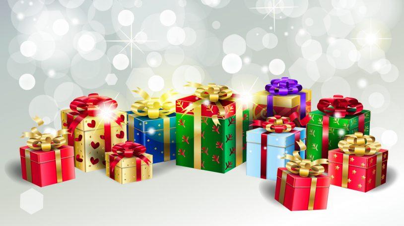 Presents - 10