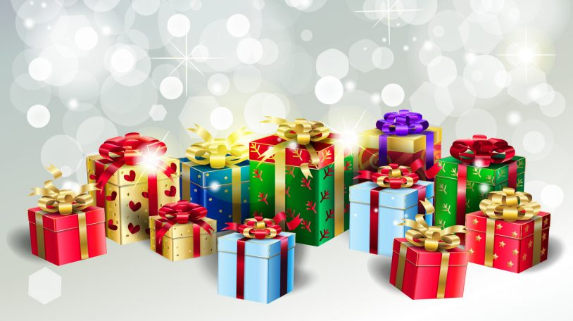Presents - 11