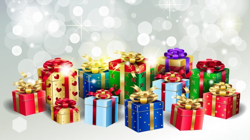 Presents - 12