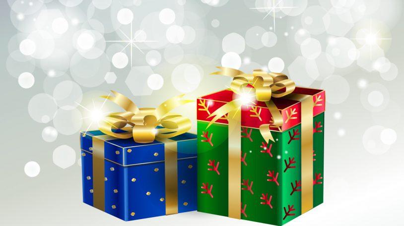 Presents - 2