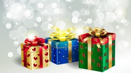 Presents - 3