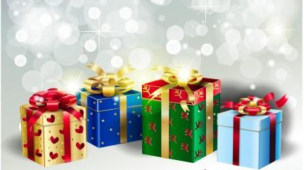 Presents - 4