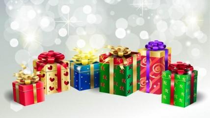 Presents - 6 round 2