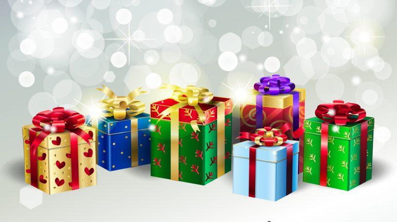 Presents - 6