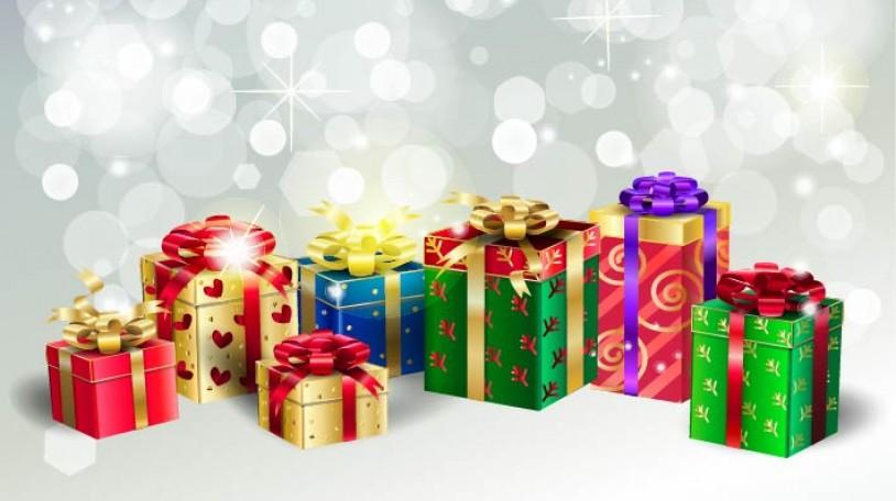 Presents - 7 round 2