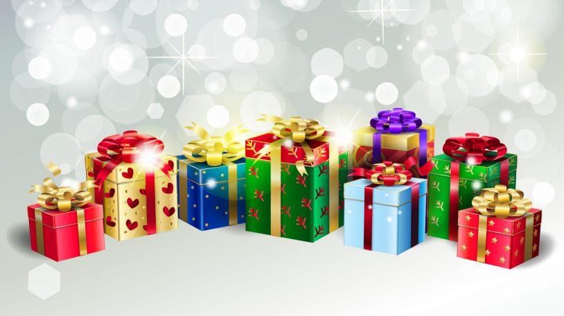 Presents - 8