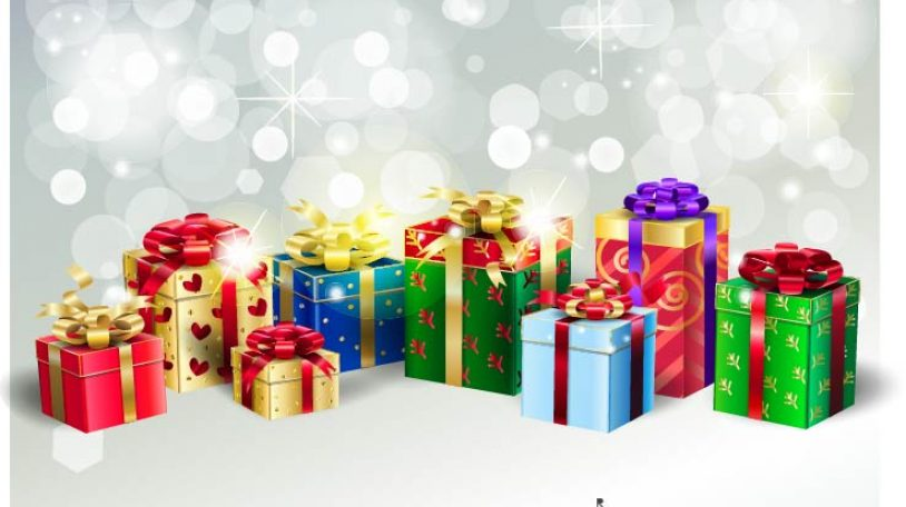 Presents - 8.2