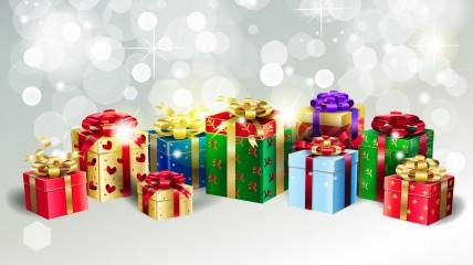 Presents - 9