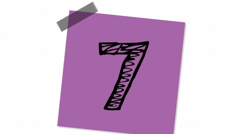 Seven-Purple