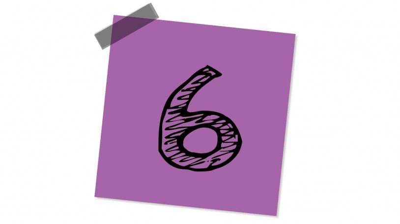 Six-Purple