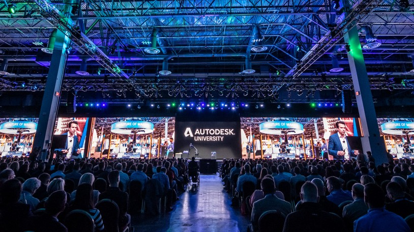 Autodesk University 2019 Class Selections Announced - CADD