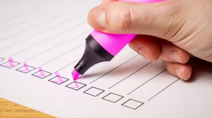 checklist-2077021_1920
