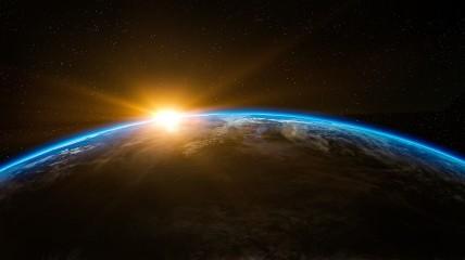earth curvature