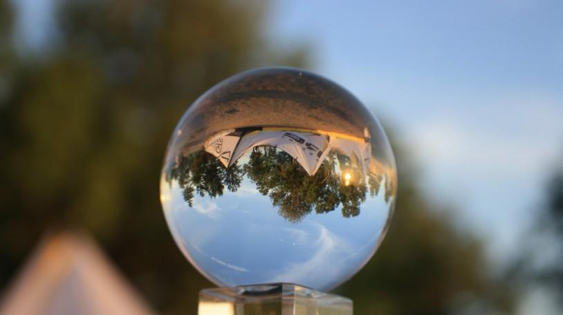 Autodesk Revit Crystal Ball