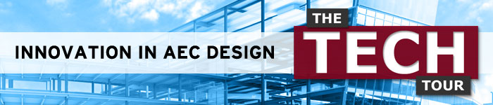 The Tech Tour: Innovation in AEC Design