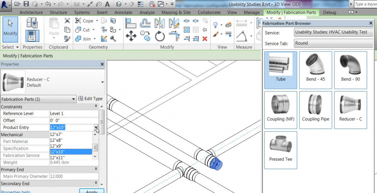 Top 5 Reasons to Choose Revit 2016 for MEP - CADD Microsystems