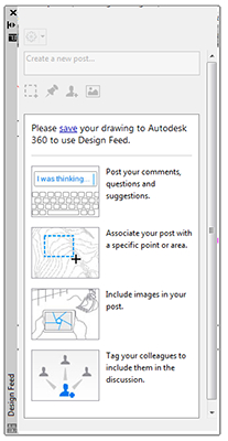 Collaborate on drawings in realtime with Design Feed