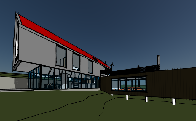 Top Reasons to Choose Autodesk Revit Architecture 2015 - CADD
